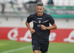 Calcio: Serie B. Baroni arbitro Crotone-Pisa, Ascoli-Lecce a Dionisi