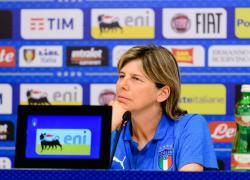 Calcio: Mondiali donne. Convocate 25 azzurre per Croazia e Lituania