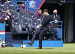 """Calcio: Pochettino """"Psg può sedurre Mbappè, Champions non è obbligo"""""""