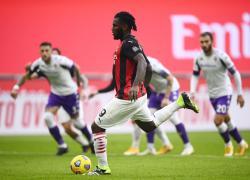 """Calcio: Milan, dalla Spagna """"Anche Real e Barça su Kessie"""""""