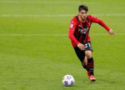 Calcio: Milan, anche Brahim Diaz positivo al Covid