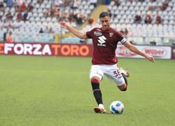 """Calcio: Torino, Mandragora """"Napoli squadra forte ma noi siamo pronti"""""""