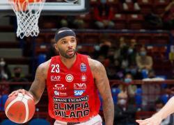 Basket: Milano resta imbattuta in Eurolega, sconfitto anche Efes