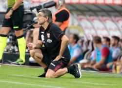 """Juric ritrova il Napoli """"Per fermarlo servirà un Torino al top"""""""