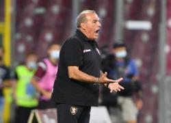 """Calcio: Serie A. Castori """"Nel finale è mancata la scintilla"""""""