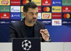 """Calcio: Conceicao """"Milan squadra forte, non c'è solo Ibra"""""""