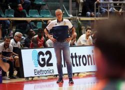 """Basket: Pesaro, si dimette Petrovic """"Sono responsabile risultati"""""""
