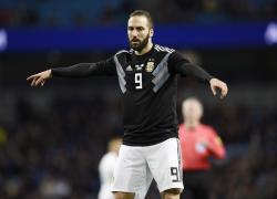 Calcio: Mls. Higuain verso divorzio con Inter Miami, ipotesi ritiro