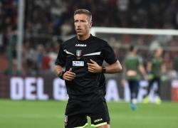 Calcio: Serie A. Massa arbitra Roma-Napoli, Mariani per Inter-Juve