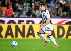 """Calcio: Udinese, Pussetto """"Con Atalanta dura ma vogliamo punti"""""""