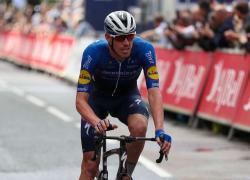 Ciclismo: Deceuninck. Ballerini prolunga contratto fino al 2023