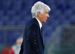 """Calcio: Serie A. Gasperini """"In Italia problema arbitrale grandissimo"""""""