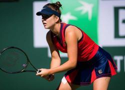 Tennis: Svitolina si separa da allenatore dopo cinque anni