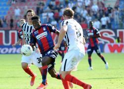 Calcio: Serie B. Giudice, tre turni a Kargbo