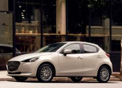 Mazda2 si rinnova con importanti aggiornamenti