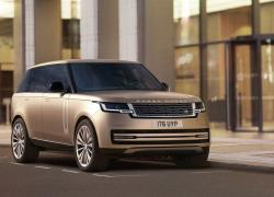 Quinta generazione per Range Rover
