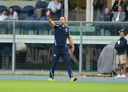 """Calcio: Serie A. Tudor """"Punto meritato, turnover? Giusto farlo"""""""
