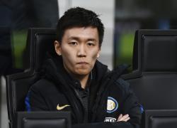 """Calcio: Inter. Zhang """"Risultati raggiunti confermano nostro impegno"""""""