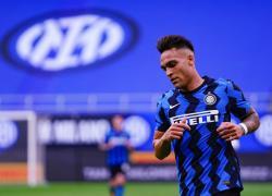 Calcio: Inter. Lautaro rinnova fino al 2026, manca solo ufficialità