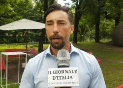"""Sulle strade dei vini, Vittorio Brumotti: """"Racconteremo etichette che ci rappresentano in tutto il mondo"""""""