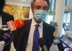 """FILI, Attilio Fontana: """"Un progetto che crea una strada verde tra Cadorna e Malpensa"""""""