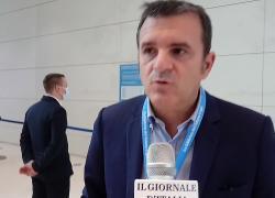 """Gianmarco Centinaio: """"Agroalimentare, puntare su tecnologie. Philip Morris pone al centro tema delle competenze"""""""