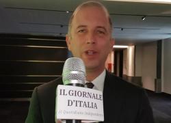 """Italian Energy Summit,  Alverà (Snam): """"Con Iris Ceramica produciamo ceramiche dall'idrogeno per la prima volta al mondo"""""""