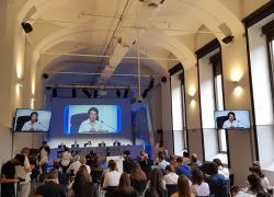 Prix Italia, a Palazzo delle Stelline il dibattito su cultura e digitale