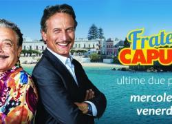Fratelli Caputo anticipazioni ultima puntata stasera 8 gennaio: Alberto torna a Milano?