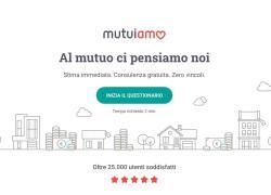 Immobiliare.it lancia Mutuiamo, startup del proptech che punta a rivoluzionare l'accesso al mutuo