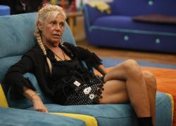 Gf Vip 5, Maria Teresa Ruta annuncio choc nella notte: 'Me ne vado, non sono lucida'