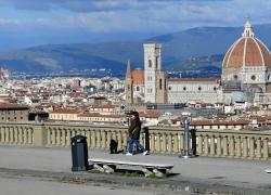 Musei, Uffizi riaprono domani dopo 77 giorni di chiusura