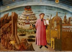 Dantedì , l'Italia si unisce intorno al Sommo Poeta. Tutti gli eventi da non perdere!