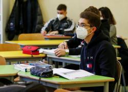 Green pass scuola per gli studenti, cosa sta accadendo