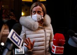 """Sindaco Roma e Milano, Meloni: """"Subito vertice con Salvini e Tajani"""""""
