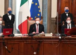Sole 24 Ore: Recovery Plan, PNRR, sfide e opportunità per il sistema Italia