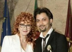 Fiorella Mannoia sposa Carlo Di Francesco dopo 15 anni: la foto sui social
