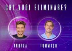 Grande Fratello Vip finale, clamoroso: Tommaso Zorzi potrebbe perdere contro Zelletta