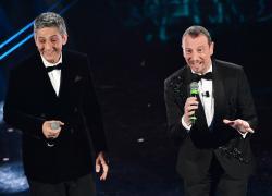 Festival di Sanremo, Fiorello lancia l'Amadeus ter: 'Faremo il boom l'anno prossimo'