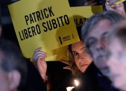 """Egitto, famiglia Zaki: """"Felici per il rilascio prigionieri politici. Speranza per Patrick"""""""