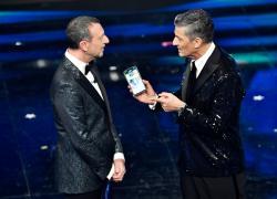 Sanremo 2021: ascolti tv e share della seconda serata