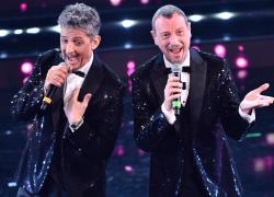 Sanremo 2021, scaletta terza serata: cantanti, ospiti e cover