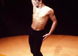 Legris ricorda il ballerino Dupond: 'Sei partito troppo presto'