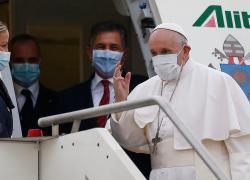 Papa Francesco malato? Macché: tutto pronto per il tour di settembre
