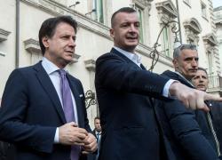 """Rocco Casalino insulta il Pd: """"Nel partito ci sono cancri da estirpare"""". Il video"""