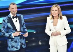 Sanremo 2021, famiglia Luigi Tenco furiosa contro Barbara Palombelli: 'Ha detto falsità'