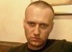 Navalny in carcere ha già perso otto chili