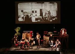 Teatro alla Scala: il dittico Brecht/Weill su Rai5 per la Giornata del Teatro