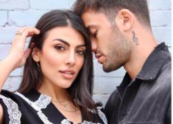 Giulia Salemi nuova linea di costumi infiamma il web! E il fidanzato Pretelli si lascia sfuggire... LE FOTO
