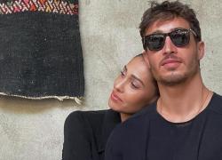 "Belen Rodriguez e Antonino Spinalbese: ""Nozze segrete prima del parto"""